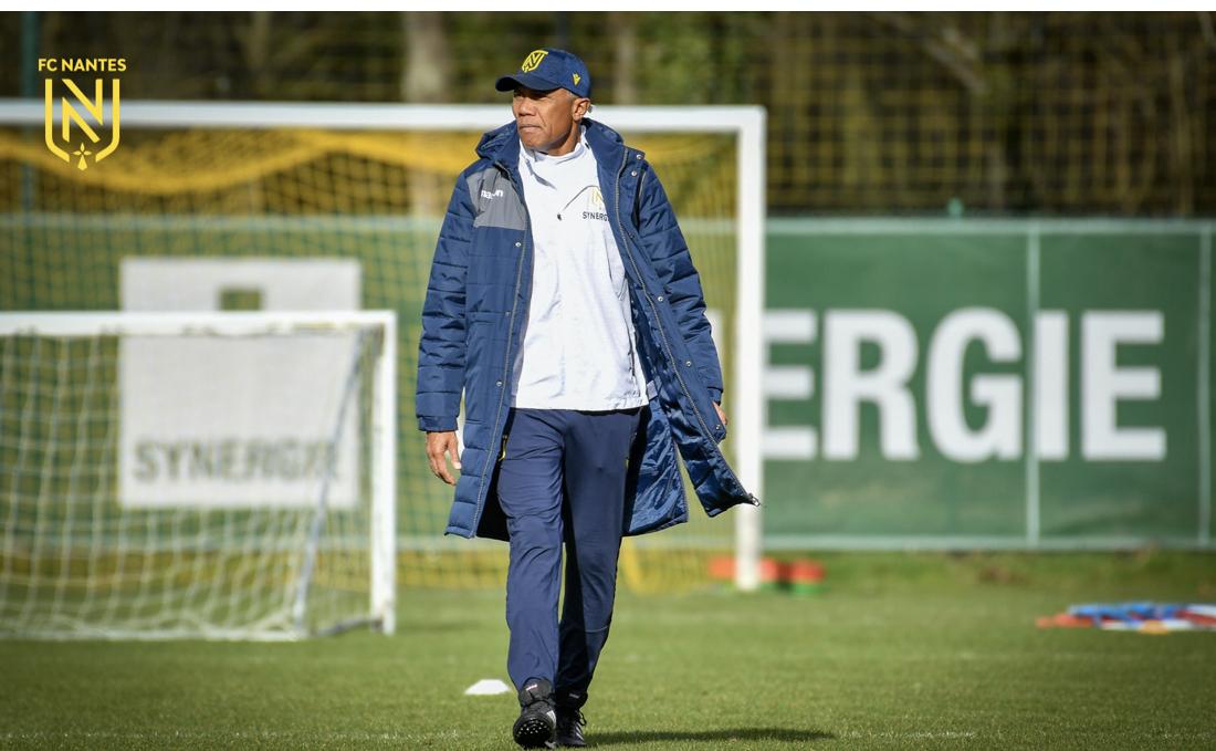 FC Nantes : Antoine Kombouaré est-il toujours en mesure d'assurer le maintien ? 1