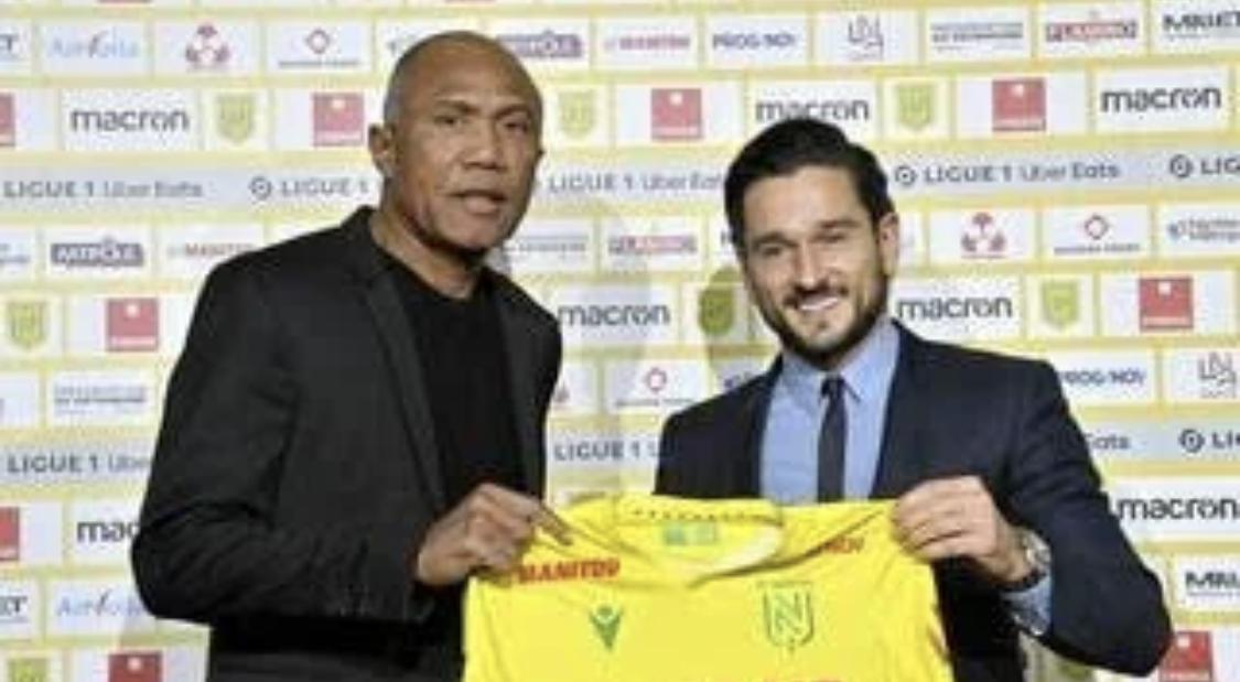 FC Nantes : Franck Kita évoque le choix du coach Kombouaré ! 1