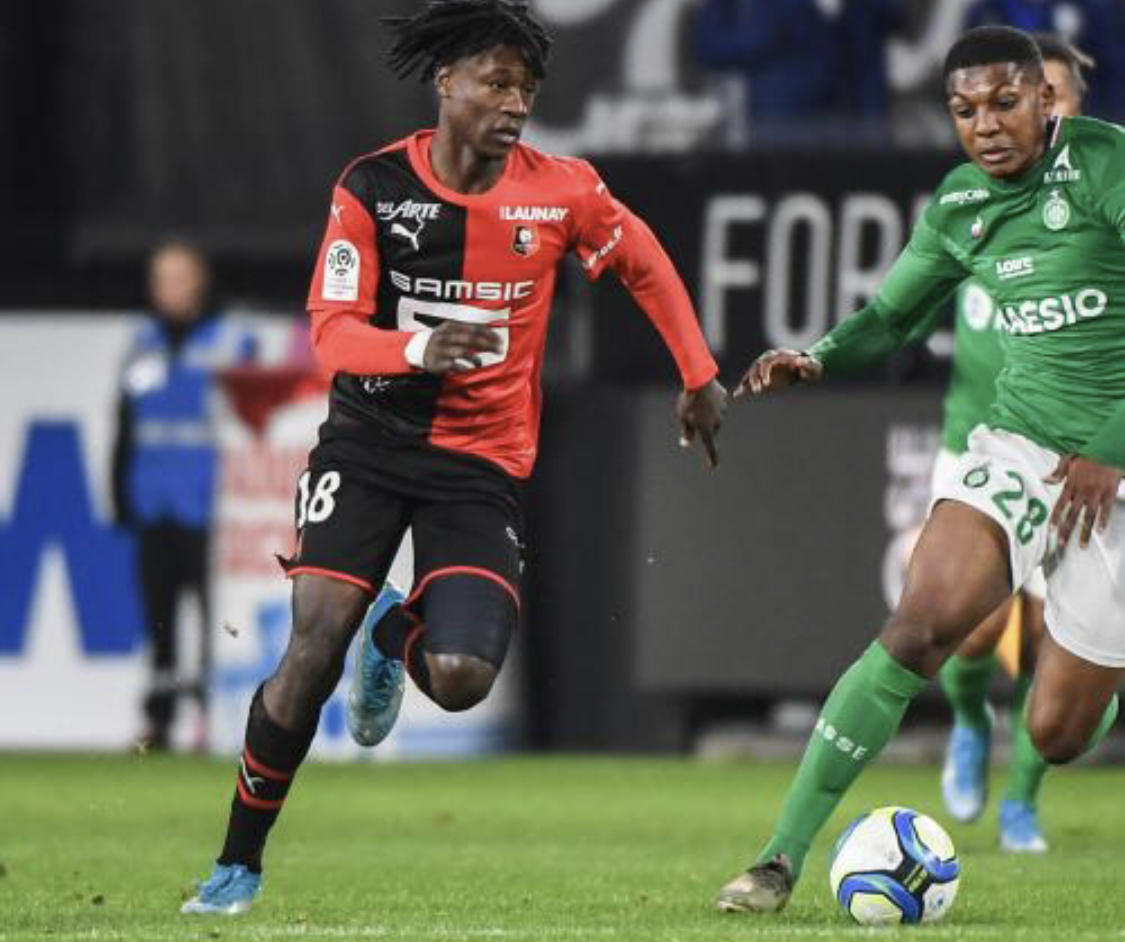 Stade Rennais : Le transfert de Camavinga au Real Madrid devrait être retardé ! 1