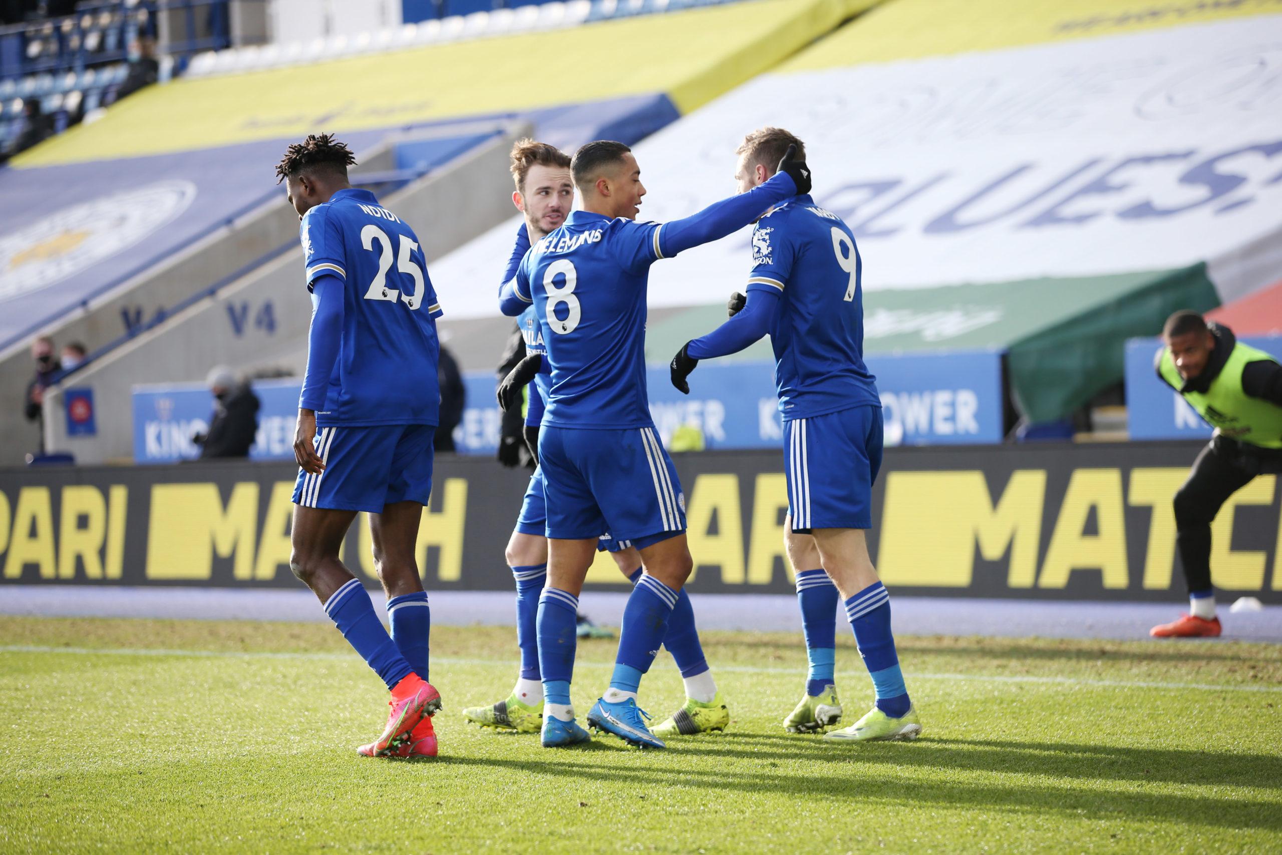 Premier League - 24ème j. | Les notes de Leicester - Liverpool (3-1) 1
