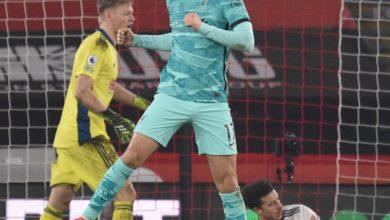 Photo of Premier League - 26ème j.   Les notes de Sheffield - Liverpool (0-2)