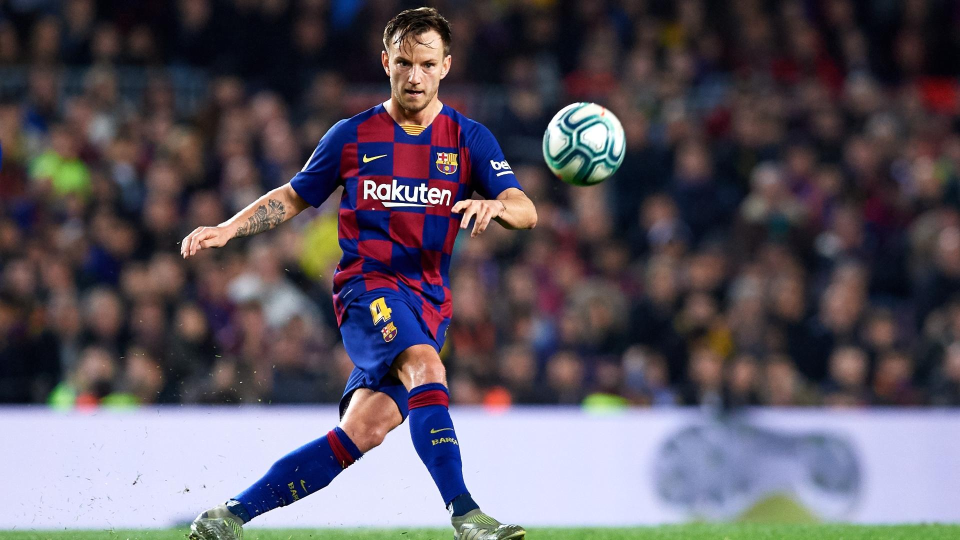 FC Barcelone : Rakitic dévoile le joueur le plus talentueux avec qui il a joué 1