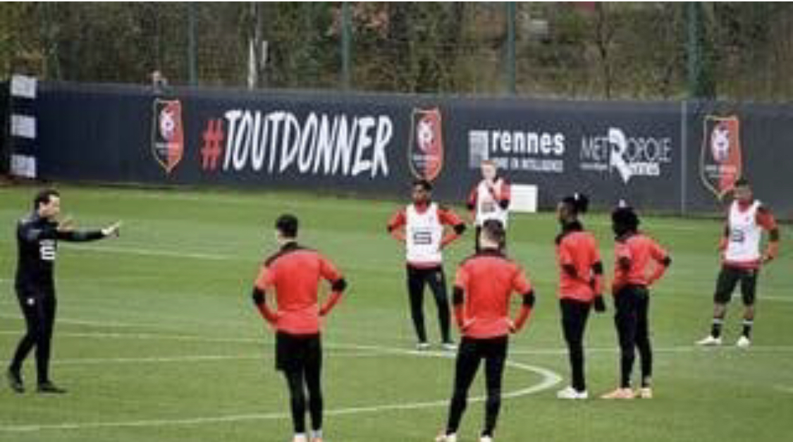 Stade Rennais : Malgré le coronavirus, le club breton enregistre une plus-value en un an ! 1