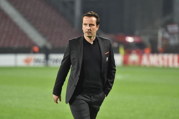 """Stade Rennais : Julien Stéphan répond à Ménès et le traite de """"menteur"""" 1"""