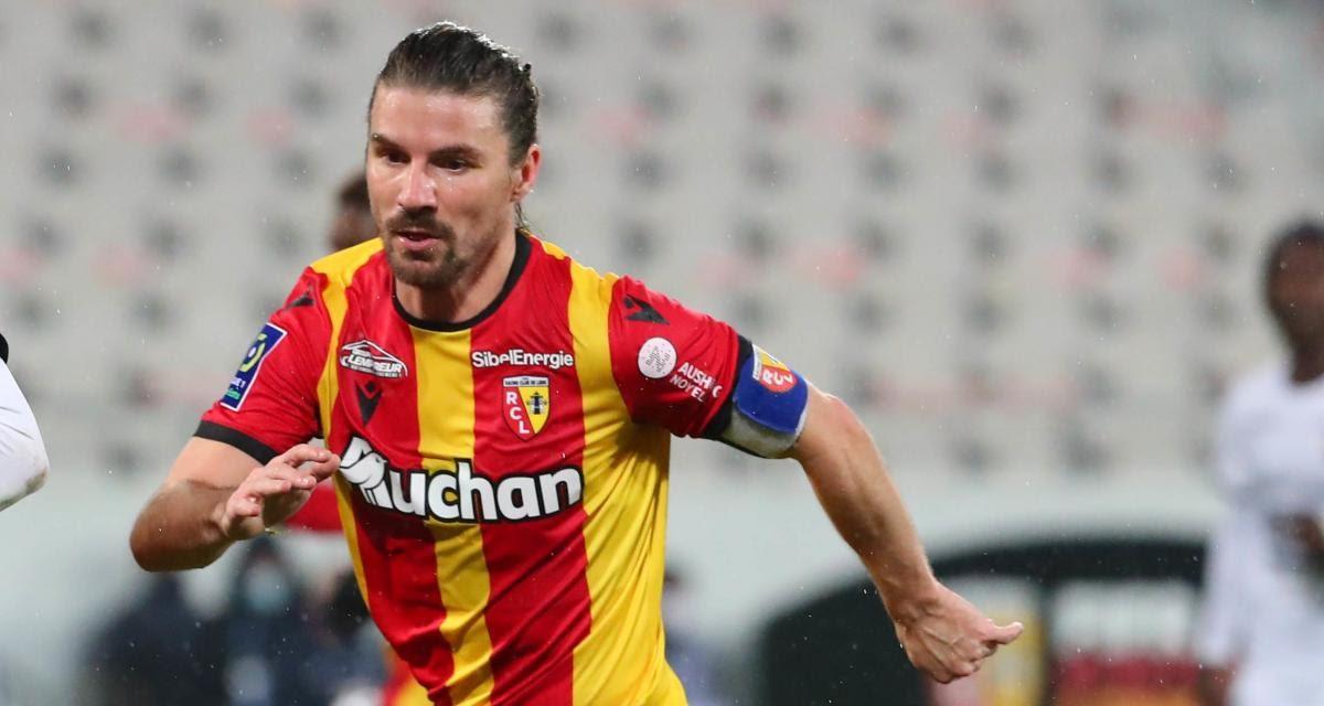 RC Lens : Le capitaine des Sang et Or revient sur l'éclatante victoire contre Nantes ! 1