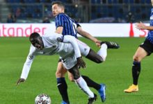 Photo of Ligue des Champions – 1/8 aller | Les notes de Atalanta Bergame – Real Madrid (0-1)
