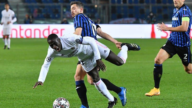 Ligue des Champions – 1/8 aller | Les notes de Atalanta Bergame – Real Madrid (0-1) 1