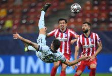 Photo of Ligue des Champions - 1/8 aller   Les notes d'Atlético Madrid - Chelsea (0-1)