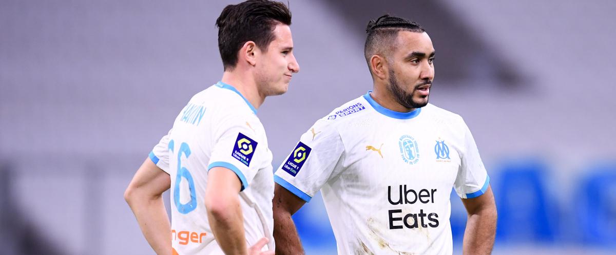 Ligue 1 - 11ème j. | Les notes de Olympique de Marseille - OGC Nice (3-2) 1