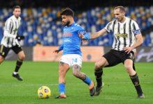 Photo of Serie A - 22ème j. | Les notes de Naples - Juventus (1-0)