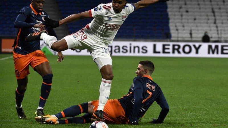 Ligue 1 - 25ème j. | Les notes de OL - Montpellier (1-2) 1