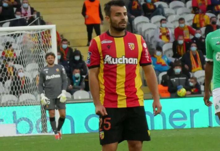 RC Lens : L'attaquant Corentin Jean ne croit pas à la Ligue des champions 1
