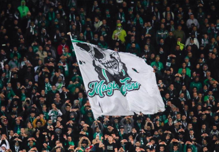 ASSE : Les supporters des Verts seront présents au stade  contre Reims ! 1