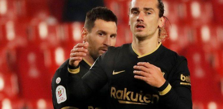 FC Barcelone : Quand les Catalans se font chambrer par un club de la Ligue 1 ! 1
