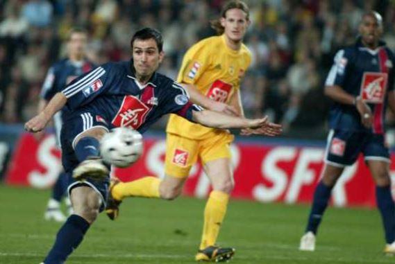FC Nantes : Kita a voulu recruter Pauleta en tant que retraité ! 1