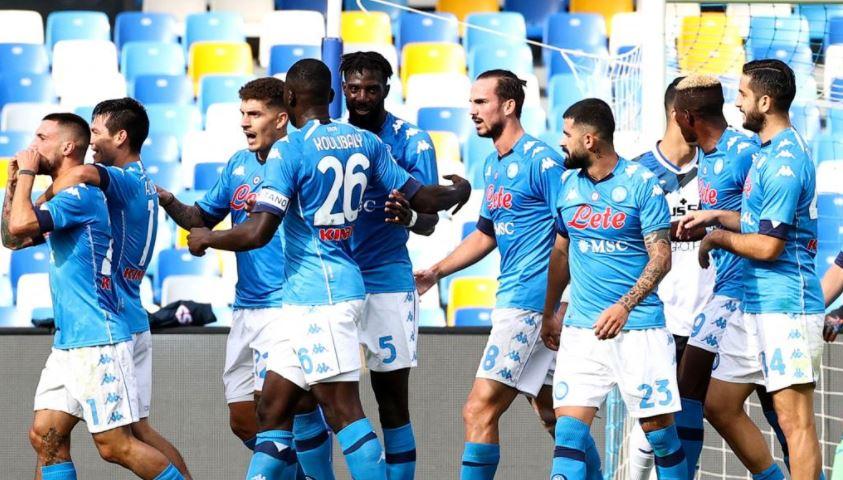 OL, OM : Les deux clubs à la lutte pour un défenseur de Naples ! 1