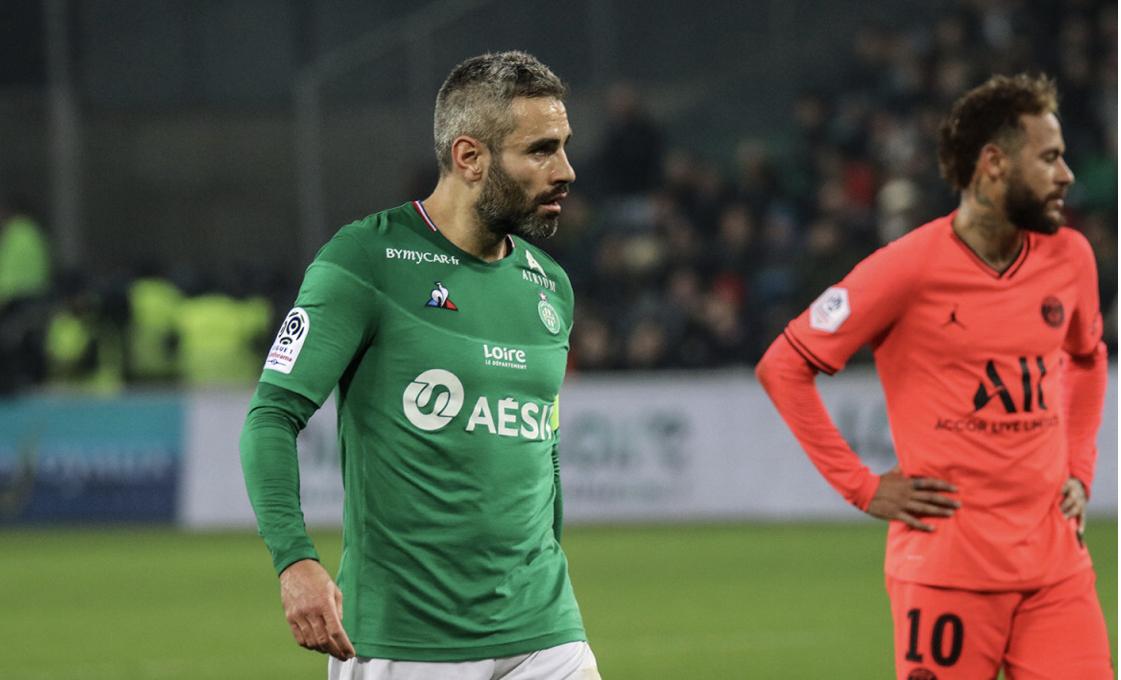 ASSE : Loïc Perrin explique son nouveau rôle dans le club stéphanois ! 1