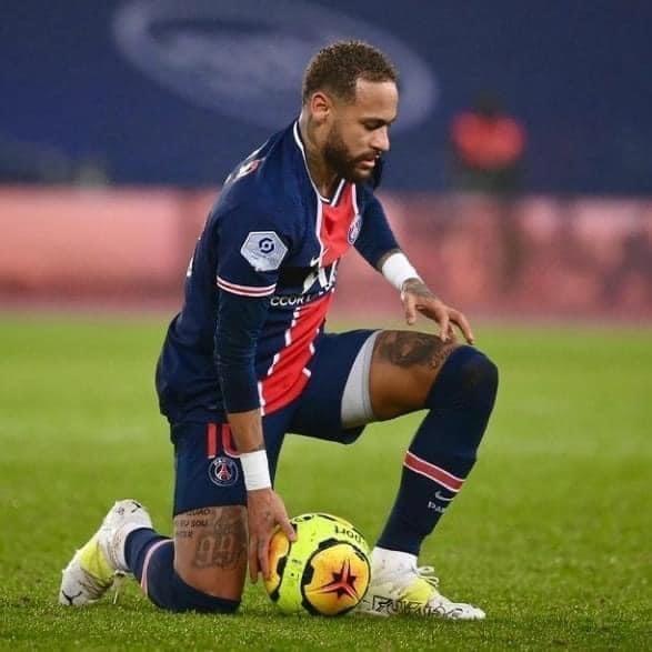 PSG : Neymar sera-t-il là pour affronter le FC Nantes ? 1