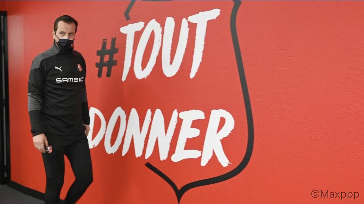 Stade Rennais : Stéphan sort de son mutisme et explique son départ ! 1