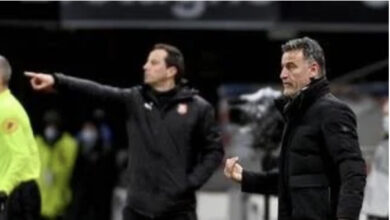 Photo of Stade Rennais, Lille : Galtier se dit « surpris » du départ de Julien Stéphan !