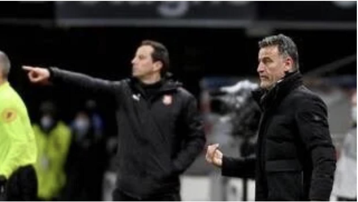 Stade Rennais, Lille : Galtier se dit «surpris» du départ de Julien Stéphan ! 1