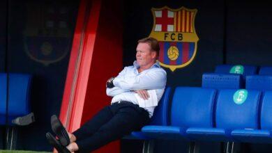 Photo of FC Barcelone : Un cadre des Blaugrana forfait pour le retour contre PSG !