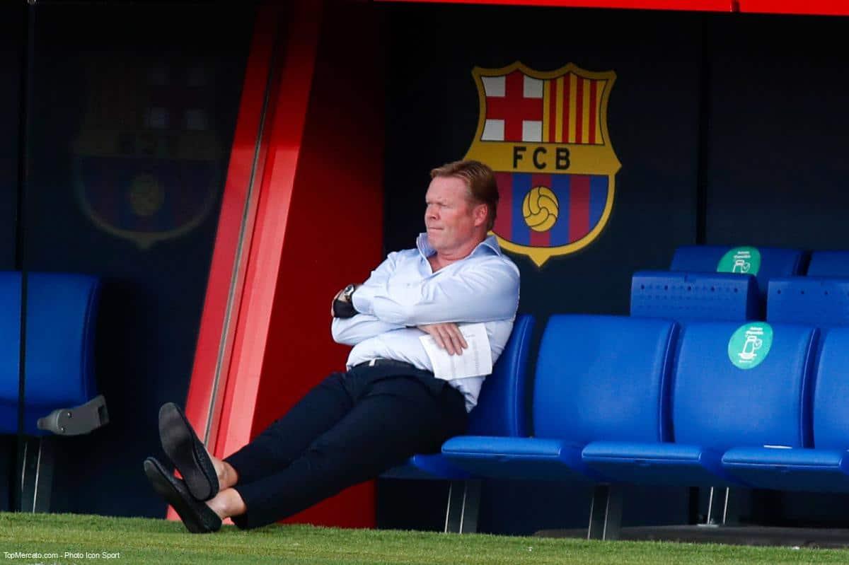 FC Barcelone : Un cadre des Blaugrana forfait pour le retour contre PSG ! 1