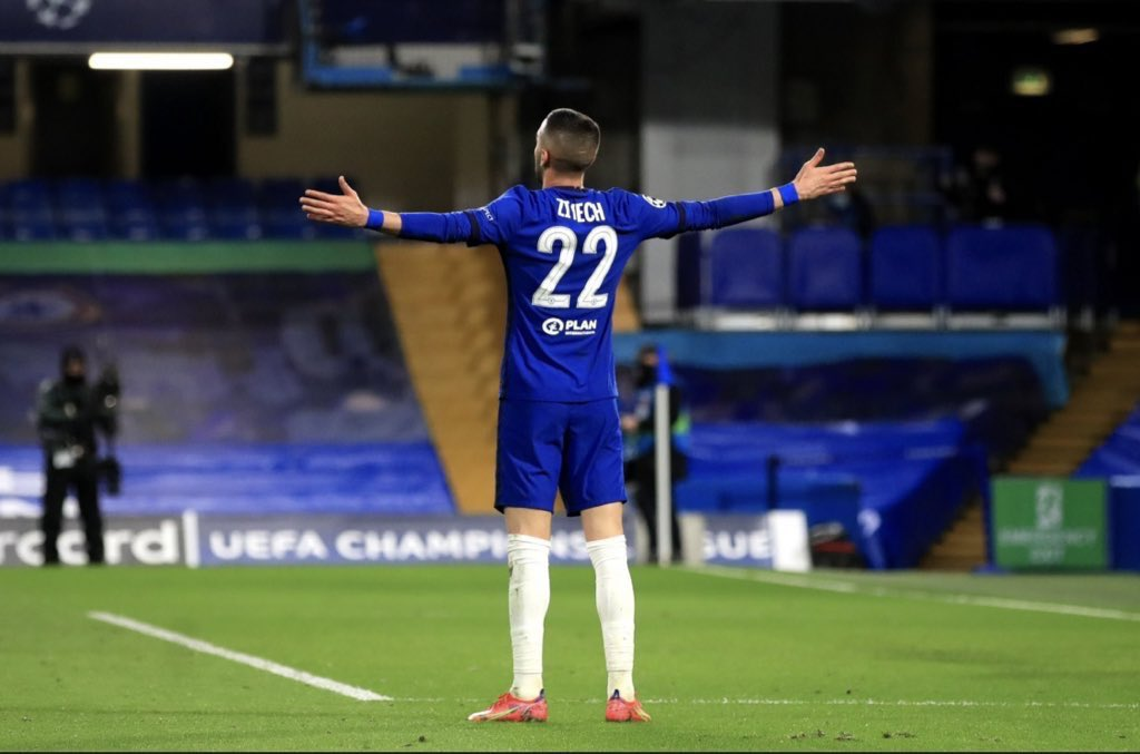 Ligue des Champions - 1/8 retour   Les notes de Chelsea - Atlético (2-0) 1