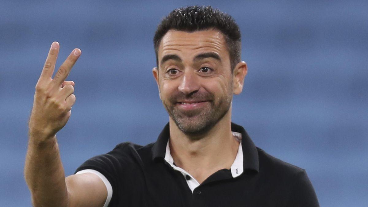 FC Barcelone : Il reçoit une offre ferme, Xavi insiste pour une clause importante ! 1