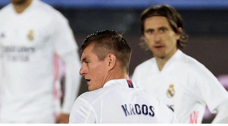Real Madrid : Luka Kroos répond à une question de l'UEFA ! 1
