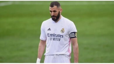 Photo of Real Madrid : Karim Benzema révèle qu'il a qu'un « seul ami » !