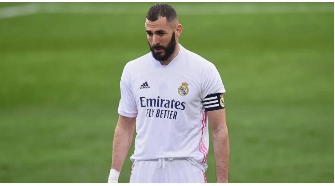 Real Madrid : Karim Benzema révèle qu'il a qu'un «seul ami» ! 1