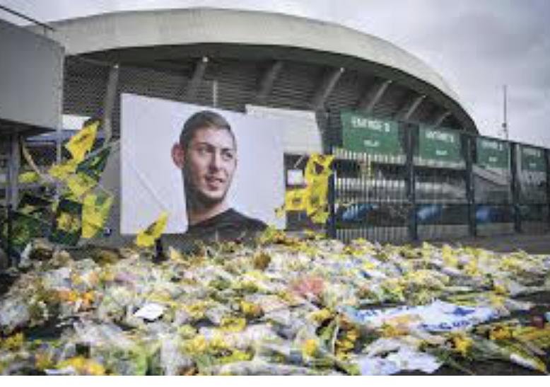 FC Nantes : Une nouvelle action judiciaire enclenchée par la famille de Sala ! 1