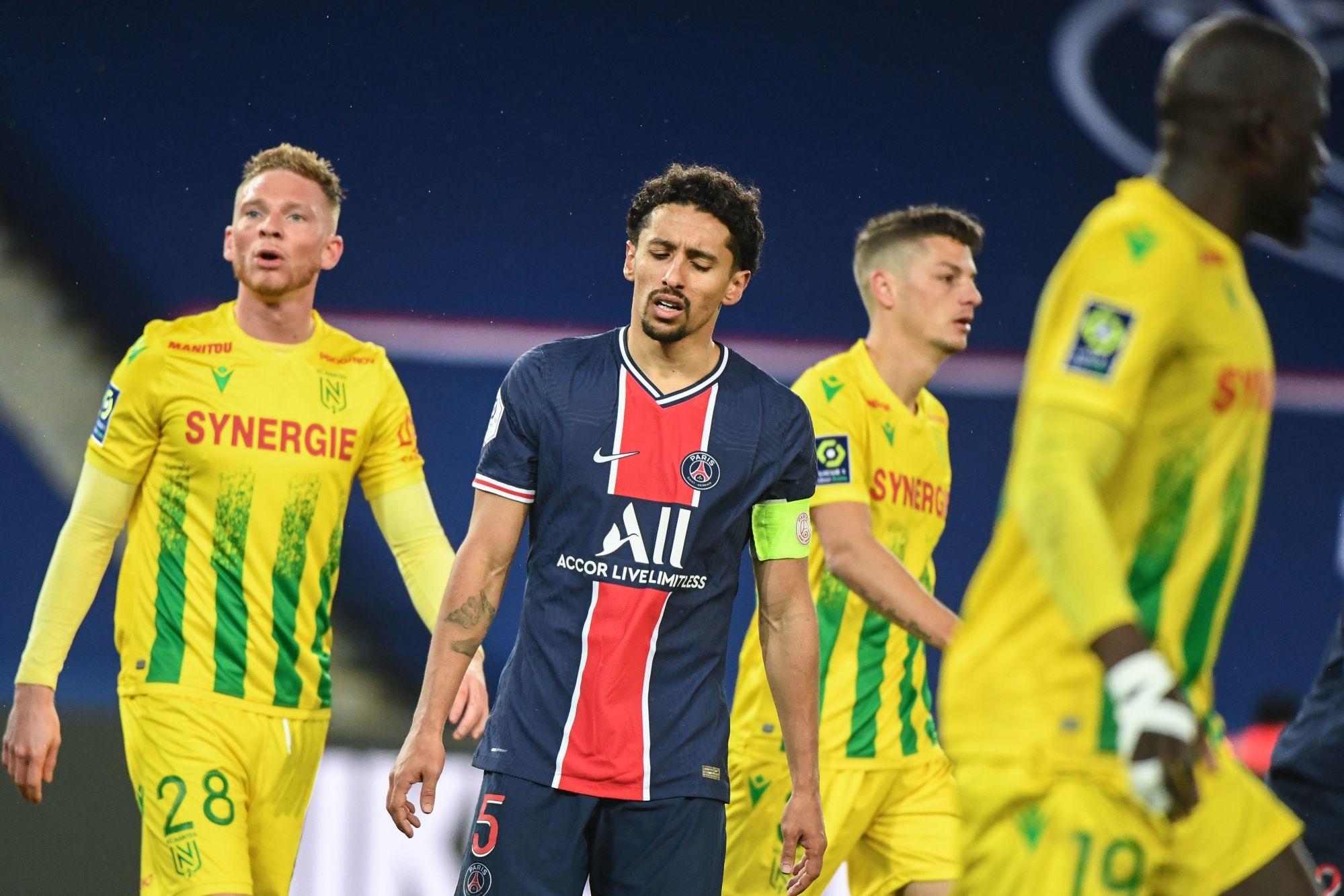 FC Nantes : Ce Canari ne veut pas nager dans l'euphorie du succès à Paris ! 1