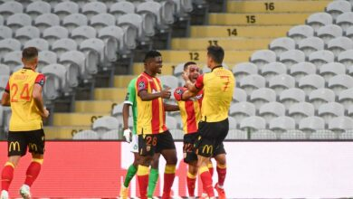 Photo of RC Lens : Ce Lensois évoque la concurrence au sein des Sang et Or !