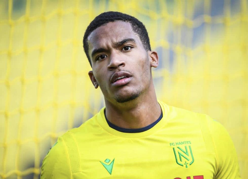 FC Nantes : Lafont dévoile le facteur bloquant de son équipe en cette fin de saison ! 1