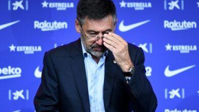 Photo of FC Barcelone : Une décision rendue dans l'affaire de l'ancien président catalan, Bartomeu !