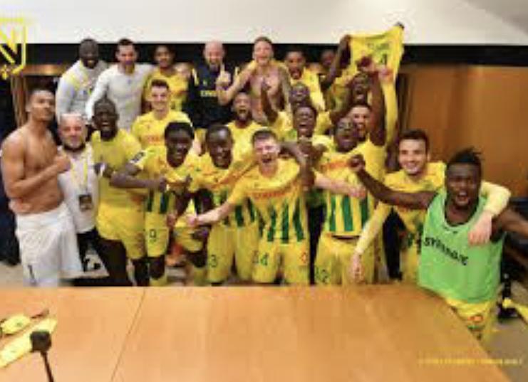 FC Nantes : Ce talent attend la fin de saison pour décider de son futur ! 1