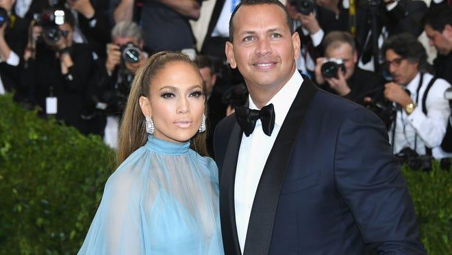 People : La chanteuse Jennifer Lopez et Alex Rodríguez ne seraient plus ensemble ! 1