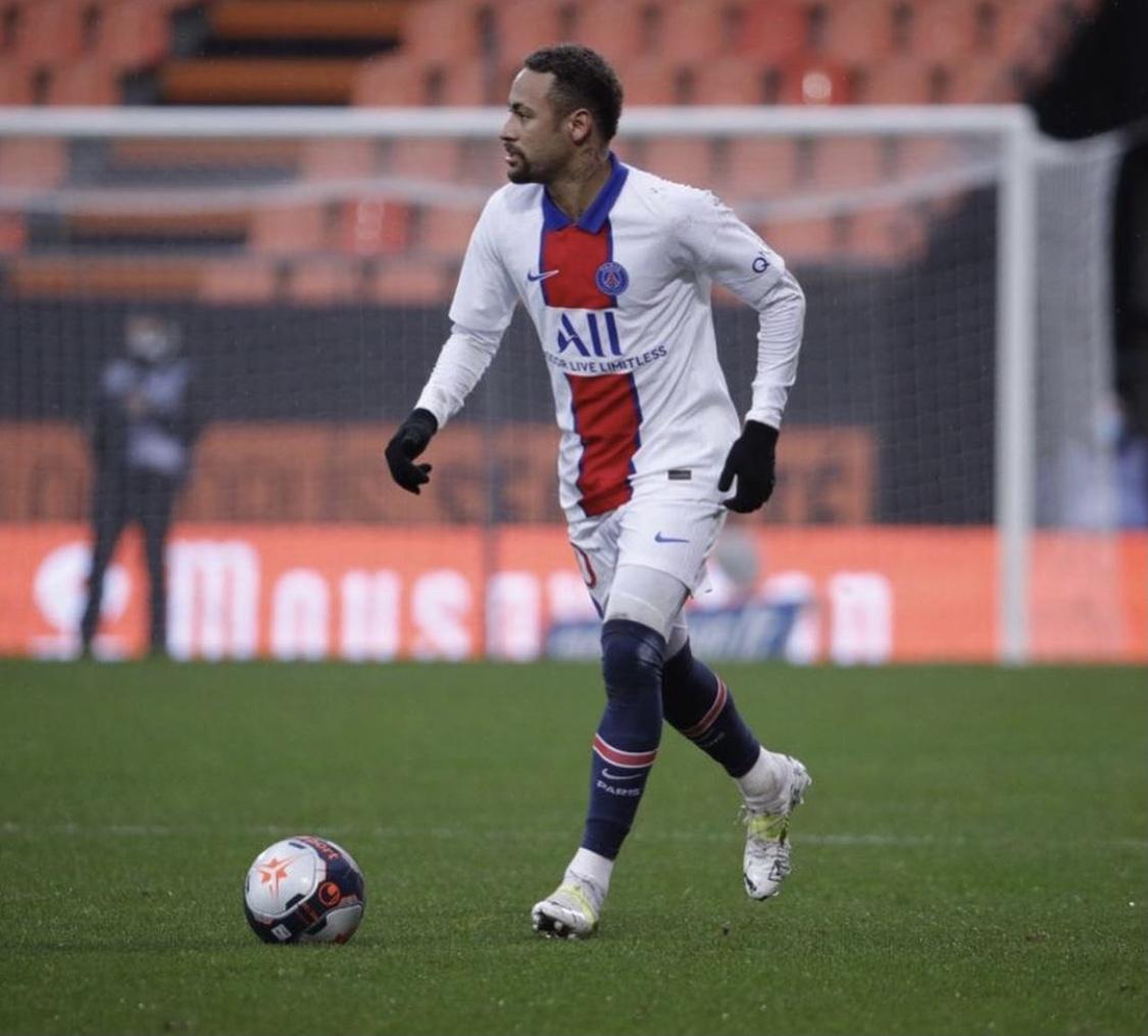 PSG : Le coach parisien explique les raisons de l'absence de Neymar ! 1