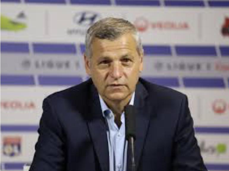 Stade Rennais : Bruno Genesio et ses objectifs de rang fixés ! 1