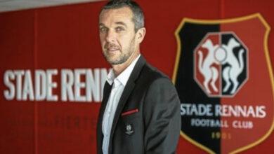Photo of Stade Rennais : Le président Nicolas Holveck pourrait bientôt être remplacé !