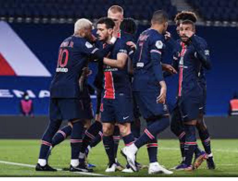 PSG : Le club désigné favori de la Ligue des champions par un Madrilène ! 1