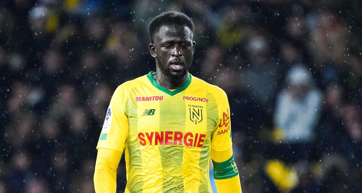 FC Nantes : Les supporters risquent de ne pas apprécier cette sortie de Touré ! 1