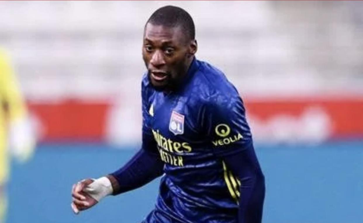 OL : Toko-Ekambi désigne son favori pour le titre de la Ligue 1 ! 1