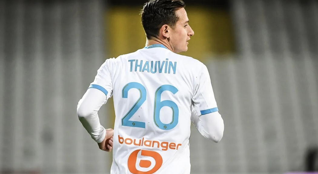 OM : Thauvin aurait déjà écarté une option pour son avenir ! 1