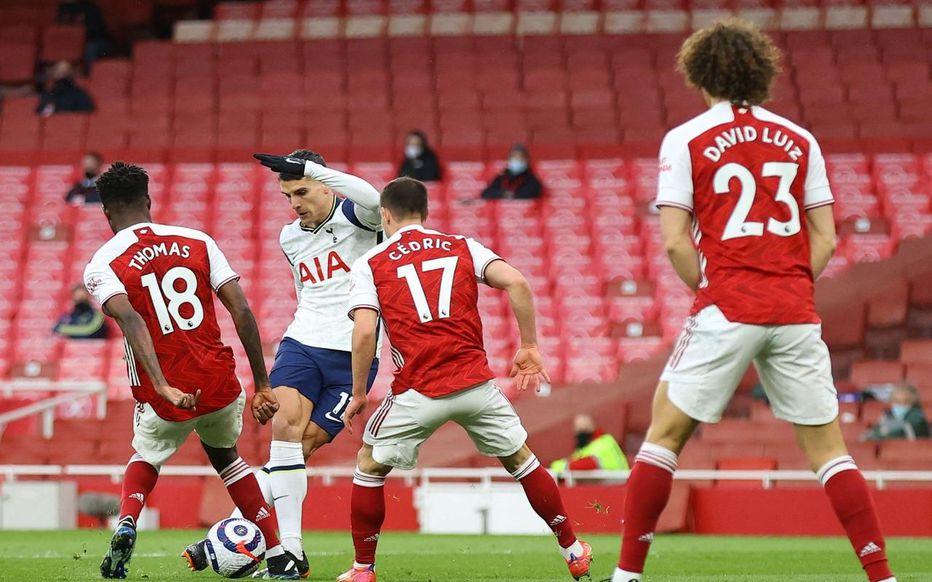 Premier League - 28ème j. | Les notes de Arsenal - Tottenham (2-1) 1