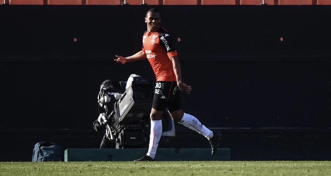 Stade Rennais : Pourquoi il n'a jamais eu sa chance avec le club breton ! 1