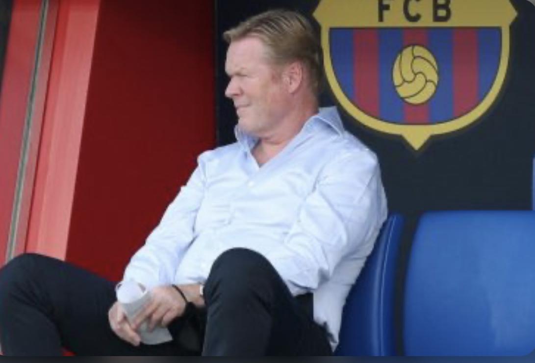 FC Barcelone : Un nouveau coup dur pour cette pépite ? 1