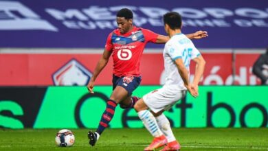 Photo of Ligue 1 - 28ème j. | Les notes de LOSC - OM (2-0)